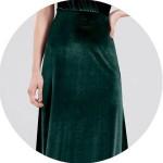 Dark Green Bridesmaid Dresses for Sale