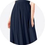 Dark Navy Bridesmaid Dresses for Sale