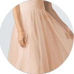 Nude Bridesmaid Dresses for Sale