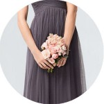 Pewter Bridesmaid Dresses for Sale