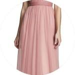 Rose Pink Bridesmaid Dresses for Sale
