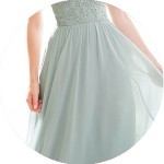 Sea Glass Bridesmaid Dresses for Sale
