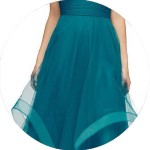 Turquoise Bridesmaid Dresses for Sale