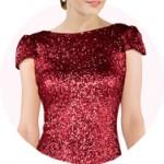 Bateau Bridesmaid Dresses for Sale