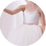 Sweetheart Flower Girl Dresses for Sale