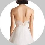 Open Back Wedding Dresses for Sale