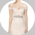 Off the Shoulder Wedding Dresses for Sale
