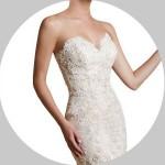 Sweetheart Wedding Dresses for Sale