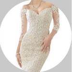 Long Sleeves Wedding Dresses for Sale