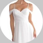 Sleeveless Wedding Dresses for Sale