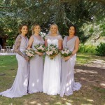 Wedding Dresses for Sale | My bridesmaids looked absolutely perfect in these dresses! We went for a silver grey and they were just beautiful, flattering in all areas, comfortable and stunning style.